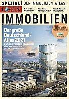TOP Immobilienmakler 2021 Focus